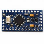 Arduino Pro mini Atmega328p (аналог)