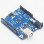 Arduino UNO R3 (аналог)