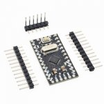 Arduino Pro mini ATmega168 (аналог)